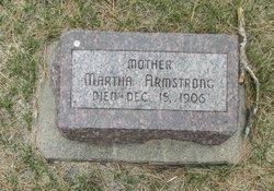 Martha Armstrong