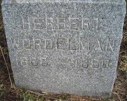 Herbert Wordelman