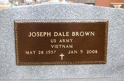 Joseph Dale Brown
