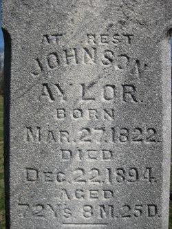 Johnson Aylor