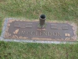 Rufus Lee McClendon