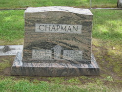 Alfred Ober Chapman