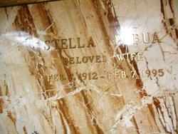 Stella M. <i>Mundell</i> Bua