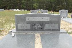 Carlene <i>Clayton</i> Akins