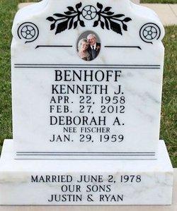 Kenneth J. Benhoff