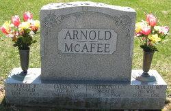 Albert R. Arnold