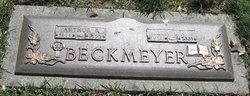A. Pauline Beckmeyer