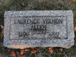 Lawrence Vernon Allen