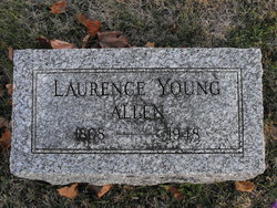 Laurence Young Allen