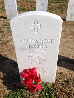 Laura Rose <i>Lee</i> Hughes