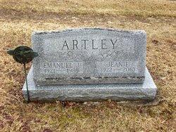 Emanuel James Artley