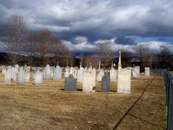 Seeley Cemetery