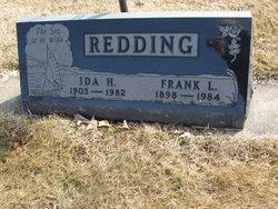 Ida <i>Trumblee</i> Redding
