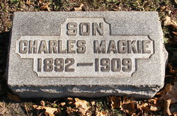Charles Mackie