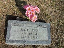 Anker Jensen