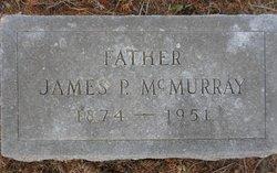 James Patrick McMurray