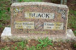 Claude Bud Black