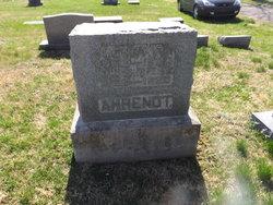 Anna Ahrenot