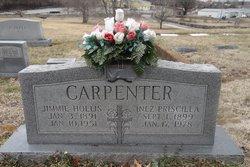 Inez Priscilla Carpenter