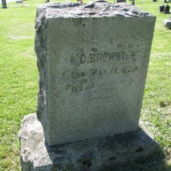 Andrew Crockett Brewster