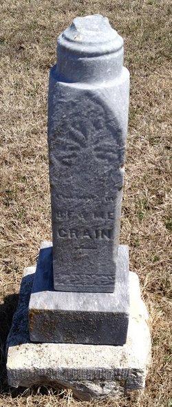 Benjamin Lewis Crain
