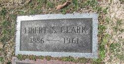Libert Sutton Tip /'TL' Clark