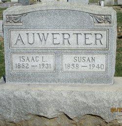 Susan <i>Witmer</i> AuWerter