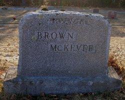 Pvt Jack H. Brown