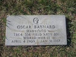 Oscar Baynard