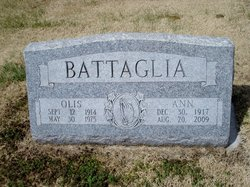 Ann A. <i>Frey</i> Battaglia
