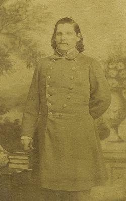 Lucius Quintus Cincinnatus Lamar