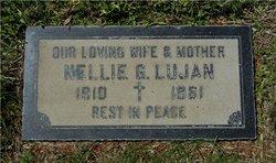 Nellie G. Lujan