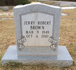 Jerry Robert Brown