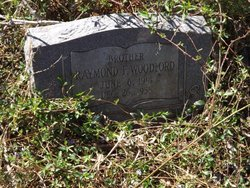 Floyd Raymond Woodford