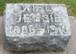 Jessie <i>Lyons</i> Abelt