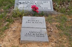 Valarie Jane <i>Key</i> Jackson