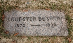 John Chester Bushong