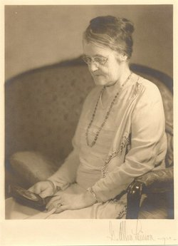 Nannie Elizabeth <i>Shivers</i> Boggess