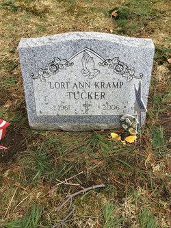 Lori A. <i>Kramp</i> Tucker