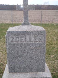 Julius P. Zoeller