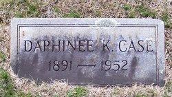 Daphinee <i>Kilpatrick</i> Case
