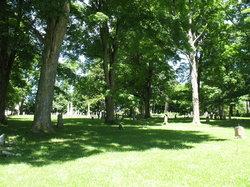 Myrtle Street Cemetery