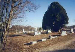 Smith-Rosalie Cemetery