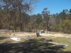 Gospel Water Branch Baptist Church Cemetery