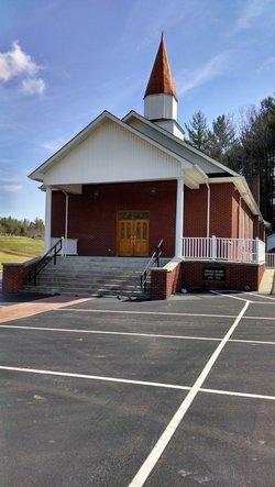 Double Island Baptist Church Cemetery