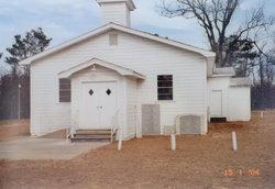 Haywood Cemetery