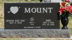 Mike Mount