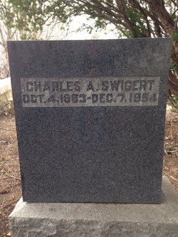 Charles A Swigert