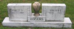 Walter Earl Rogers