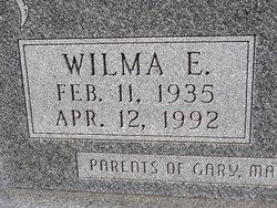Wilma Elaine <i>Wilson</i> Kessler
